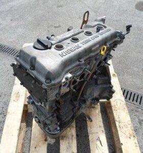 Двигатель Ниссан GA14de