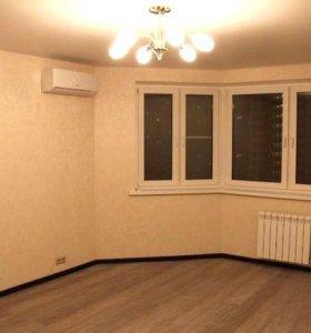 Комплексный ремонт и отделка квартир под ключ