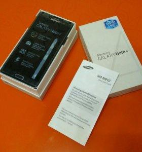 Samsung galaxy note 4 Новый Оригинал
