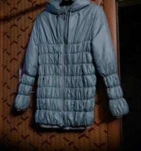 Куртка демисезонная для беременных