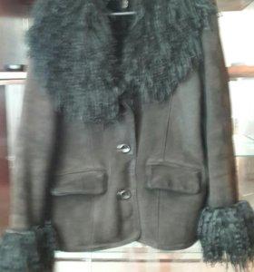 Пальто и дубленка, вещи для женщин.