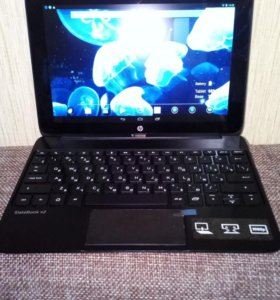 Планшет HP SlateBook x2 32Gb