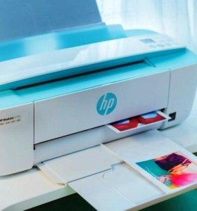 мфу принтер hp deskjet 3775