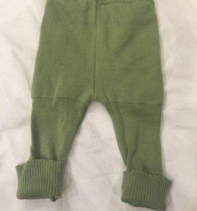 Пеленальные штанишки для многоразовых подгузников