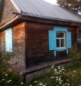 Дом, 20 м²