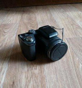 Цифровой фотоаппарат Olympus sp-820UZ