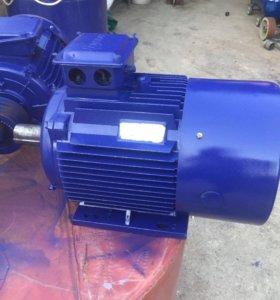 Электромотор15-22кв 1450об/мин