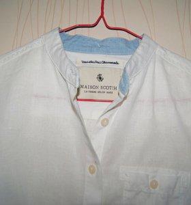 Рубашка Maison Scotch