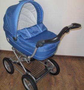 Спальная коляска-люлька Inglesina Sofia