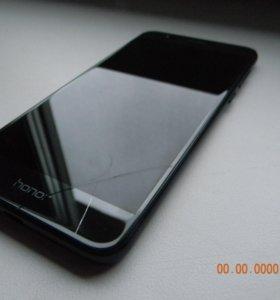 Продам/обменяю Huawei Honor 8 4/32
