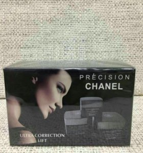 Набор кремов Chanel