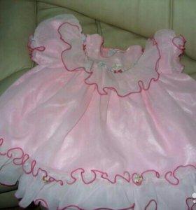 Платье 👗для вашей принцессы👑
