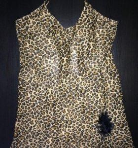 Сексуальная сорочка пеньюар ночнушка пижама