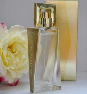 Avon Attraction For Her 50 мл