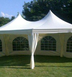 Палатка шатер ,,Летнее кафе,,
