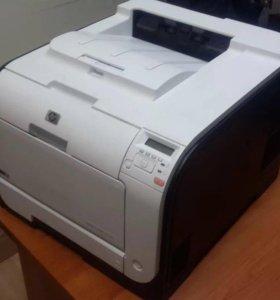 HP LJ Pro 400 Color M451dn (10 шт)