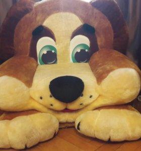 Детское Кресло Собака 65×70