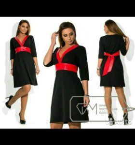 Новое платье 52