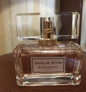 Givenchy Dahlia Divin, туалетная вода