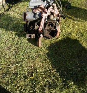 Мотор ВАЗ 21099
