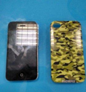 Смартфон айфон