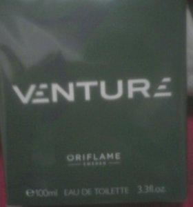 """Туалетная вода Орифлейм """"Ventur"""""""