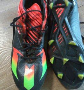 Бутсы Adidas Messi 15.1