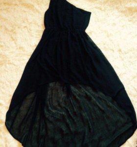 Коктельное платье Mango