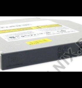 Приводы DVD-RW для ноутбука