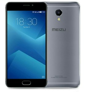 Мeizu « м 5 note » Телефон Смартфон.