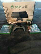"Xbox One 1 Tb ""CALL of DUTY EDITION"""