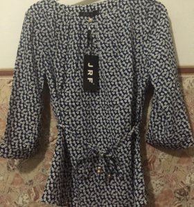 Новая блузка с бирками