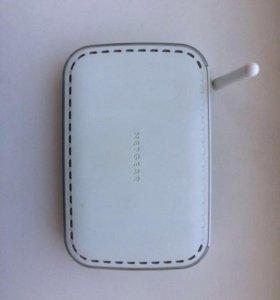 Wi-fi роутер Netgear wgr614 v.9