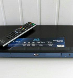 Blu-ray плеер Sony BDP-S350