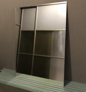 Зеркало 70 х 50 см
