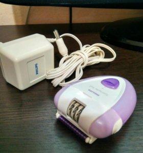 Эпилятор Филипс HP 6402