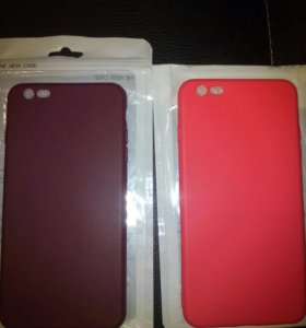 Чехлы на айфон iphone 6 Plus