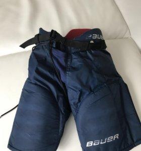 Трусы хоккейные Bauer
