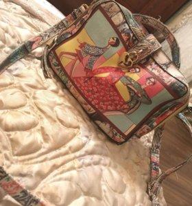 Стильная сумка,торг