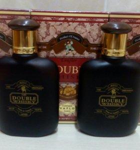 Double vhisky