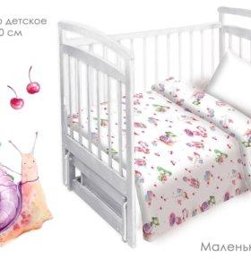 Стёганные покрывала для малышей маленькие феи