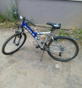 Велосипед горный Stels 550