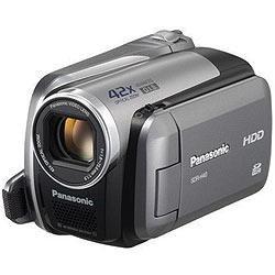 Продаётся цифровая видеокамера PANASONIK SDR-H40EE-S
