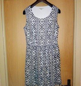 Платье летнее 44-46