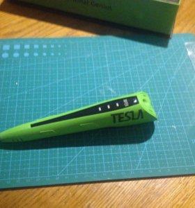 3-D ручка tesla
