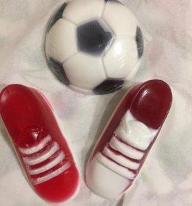 ⚽️🥅Любителям футбола