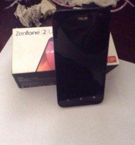 ASUS ZenFone 2 lazer