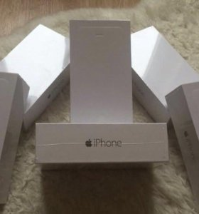 Iphone 6 16/64/128 space gray/silver/gold