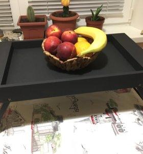 """Поднос-столик """"IKEA"""""""