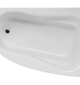Ванна Vitra Comfort 160*100